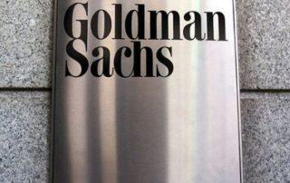 Банк Goldman Sachs согласился заняться обслуживанием сделок с криптовалютами