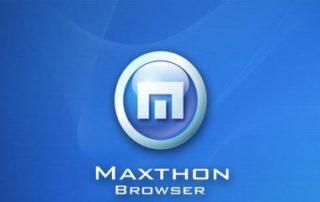Maxthon поможет намайнить криптовалюту в браузере