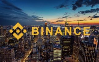 биржа бинанс обзор