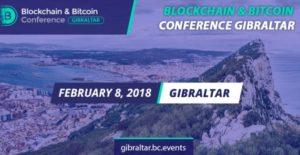 Blockchain & Bitcoin Conference Gibraltar