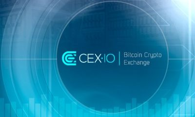 криптобиржа cex.io - обзор и отзывы