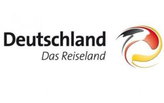 DZT Германия