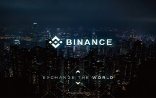 binance criptoexchange