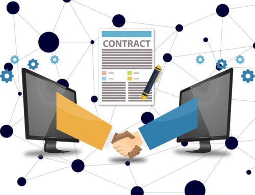 Умные контракты
