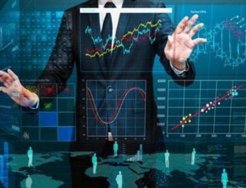 Пять типов инвесторов в криптовалюты