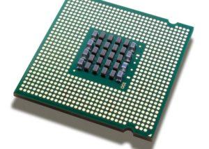 Центральный процессор компьютера