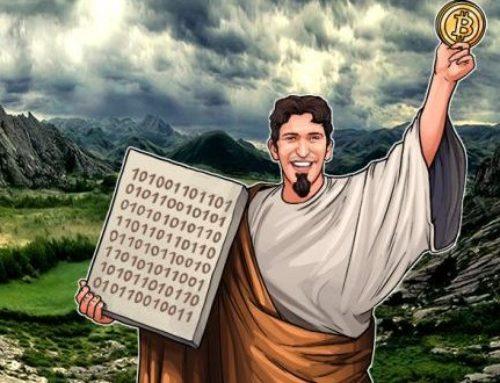 Криптоевангелист