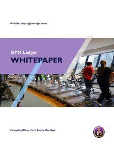LEdger Whitepaper 2.0