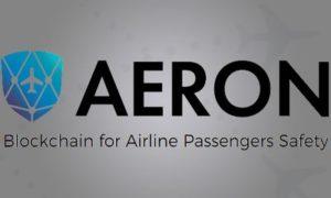 aeron tokens