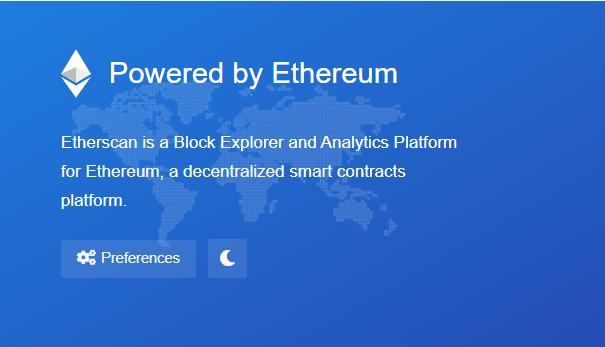 etherscan.io - что это и для чего нужно